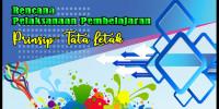 RPP Tata Letak Desain Grafis