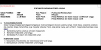 Prinsip Kelistrikan & Sistem Instalasi Listrik RT