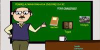 Download RPP Bahasa Indonesia XI