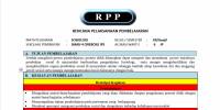 Download RPP SOSIOLOGI KELAS XII IPS