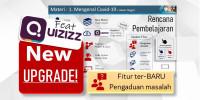 UPGRADING (Selamat kepada 2 Pemenang Kompetisi Quizizz) 1) Fitur Layanan Pengaduan, 2) QUIZZIZ BERHADIAH PULSA ! 3) Tampilan Interaktif RP. Untuk format mengisi identitas pada Quizizz, tulis NAMA DEPAN SISWA _ No HP_ KOTa, Contoh = Irsyad 0812345678 Bandung. INOVASI! 3 Langkah MUDAH bagi Guru, 1) Download RP, 2) Share untuk Siswa & 3) Ajukan […]