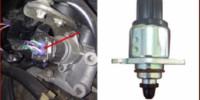 Identifikasi sensor dan aktuator pada EMS