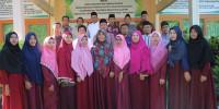 RPP BAHASA INDONESIA TEKS DRAMA KELAS VIII
