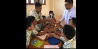 RPP Daring mapel fisika kelas X SMA/MA MIPA MA Pesantren IMMIM Putra Makassar.bagi bapak dan ibu guru silahkan didownload sebagai panduan membuat RPP 1 lembar. RPP 1 lembar ini sudah memuat 1 KD dengan 3 pertemuan.terima kasih