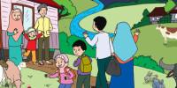 Download RPP PJJ Bahan Ajar Kelas 1 PPKn Tema…