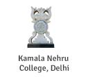 kamla nehru college, Delhi