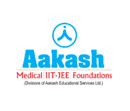 Aakash Medical IIT JEE Foundations