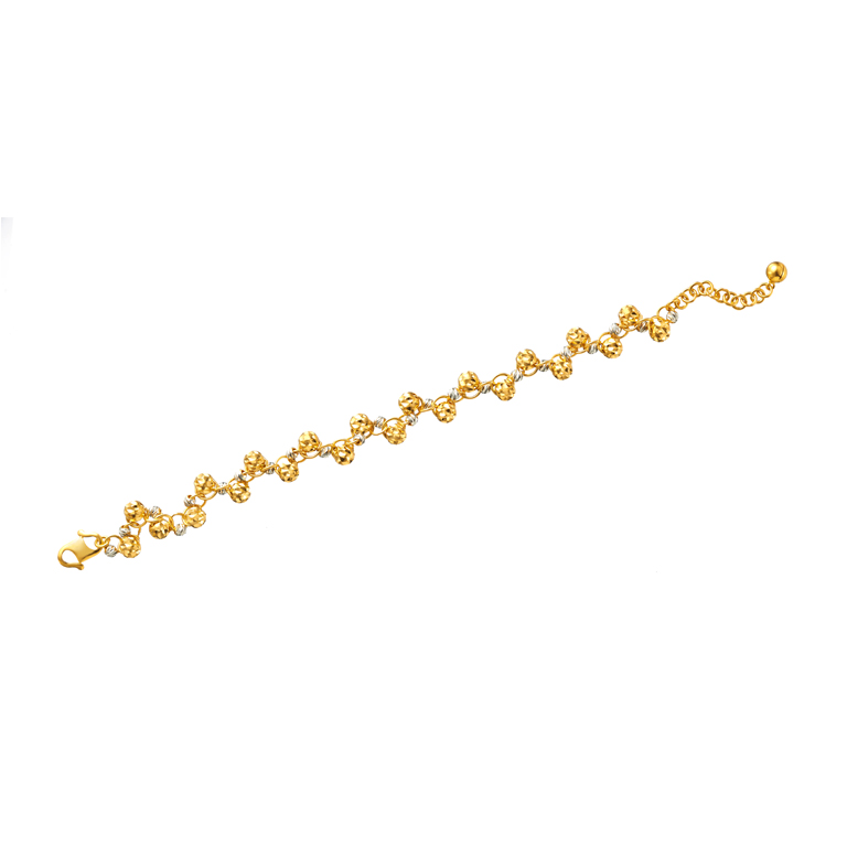 f9c8177d8 Habib Jewels - Gold Bracelets