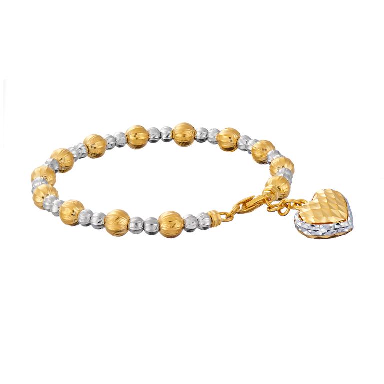 3c3e3d28812ec Habib Jewels - Gold 916