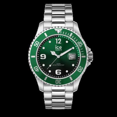 Green Silver