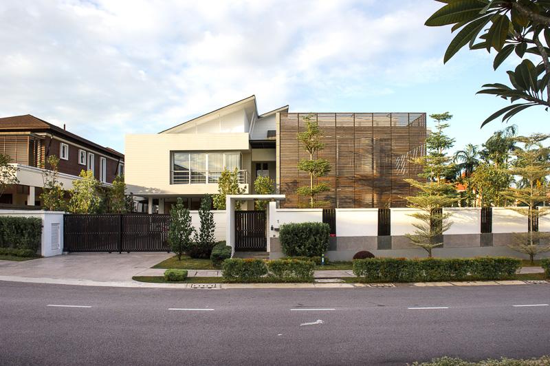 House M by EDI