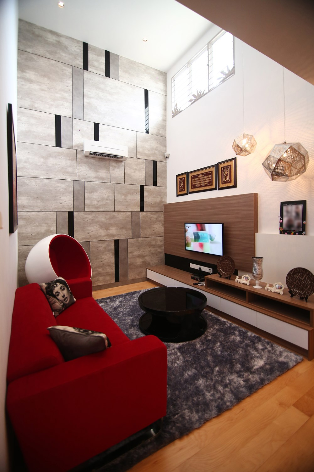 Transforming A Terrace House With Both Form And Function