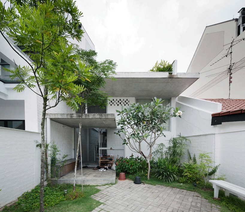 Habitat my for Terrace house singapore