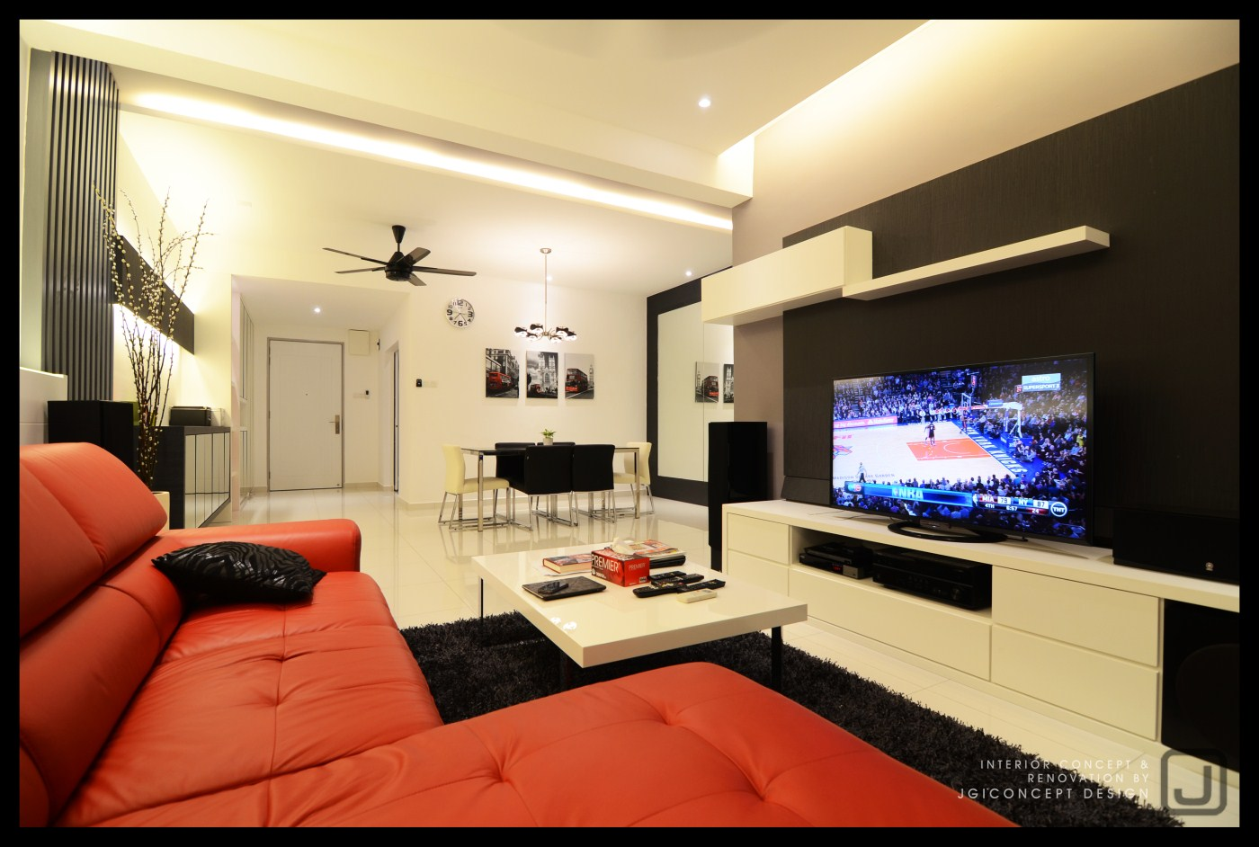 Small Apartment Interior Design Malaysia small house interior design malaysia - house design