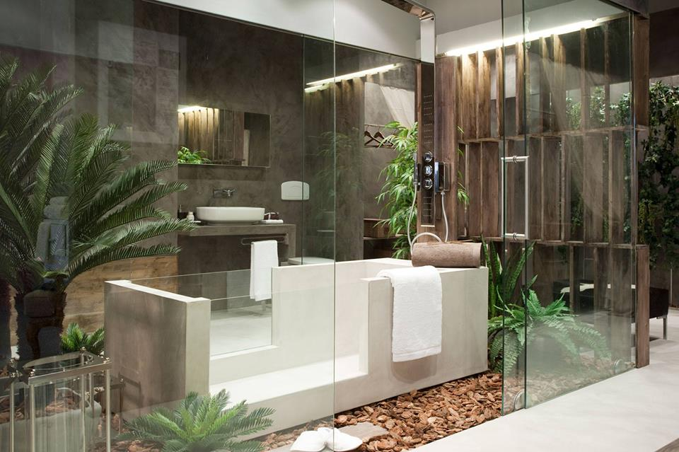 Bathroom Inspirations For Your Home