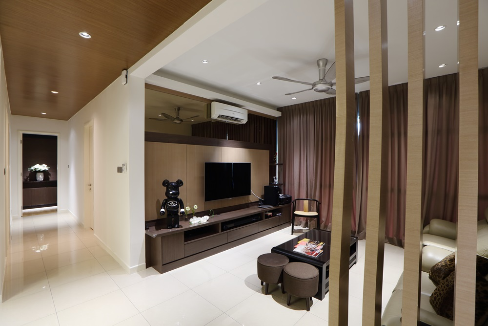 malaysia apartment interior design - photo #11