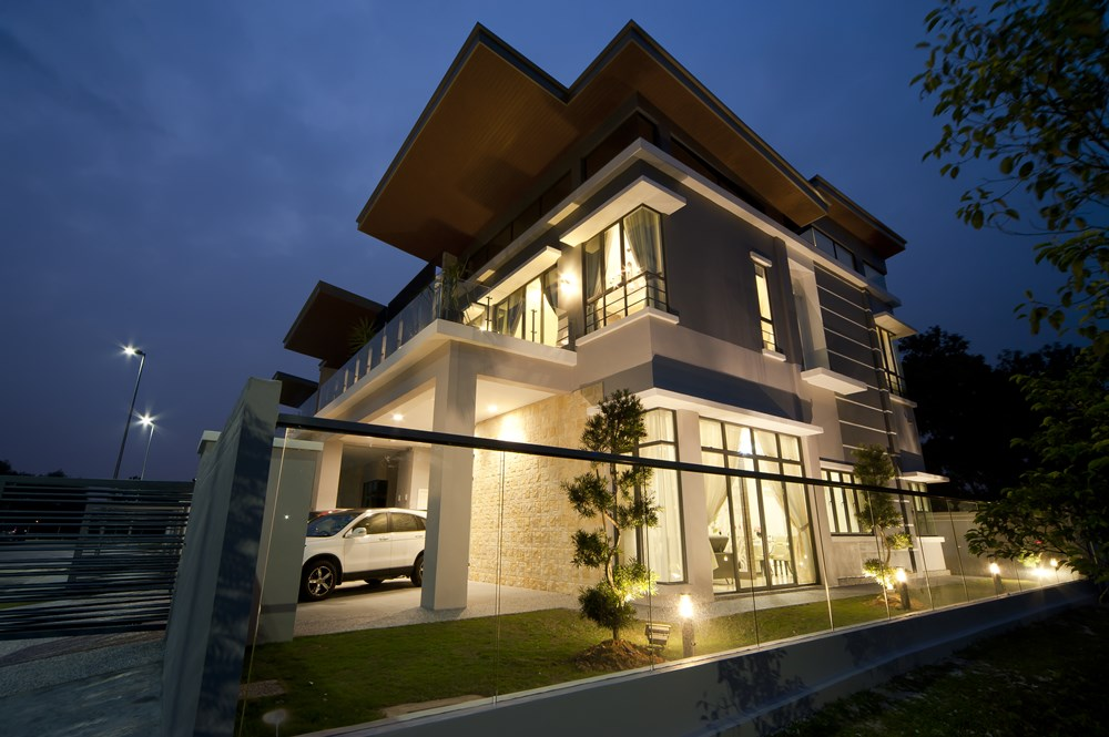 Malaysia house design style home design and style for Home design ideas malaysia