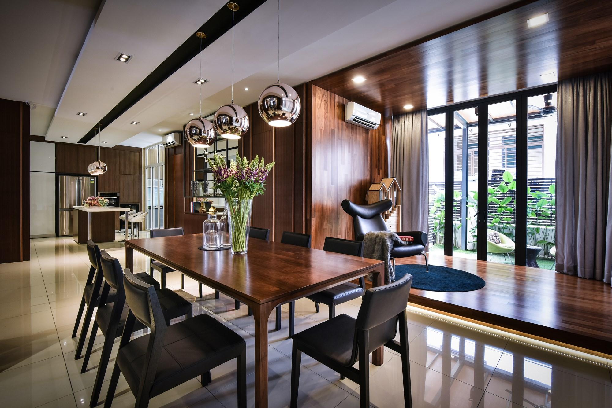 Urban Modern Interior Design: Urban Modern Style