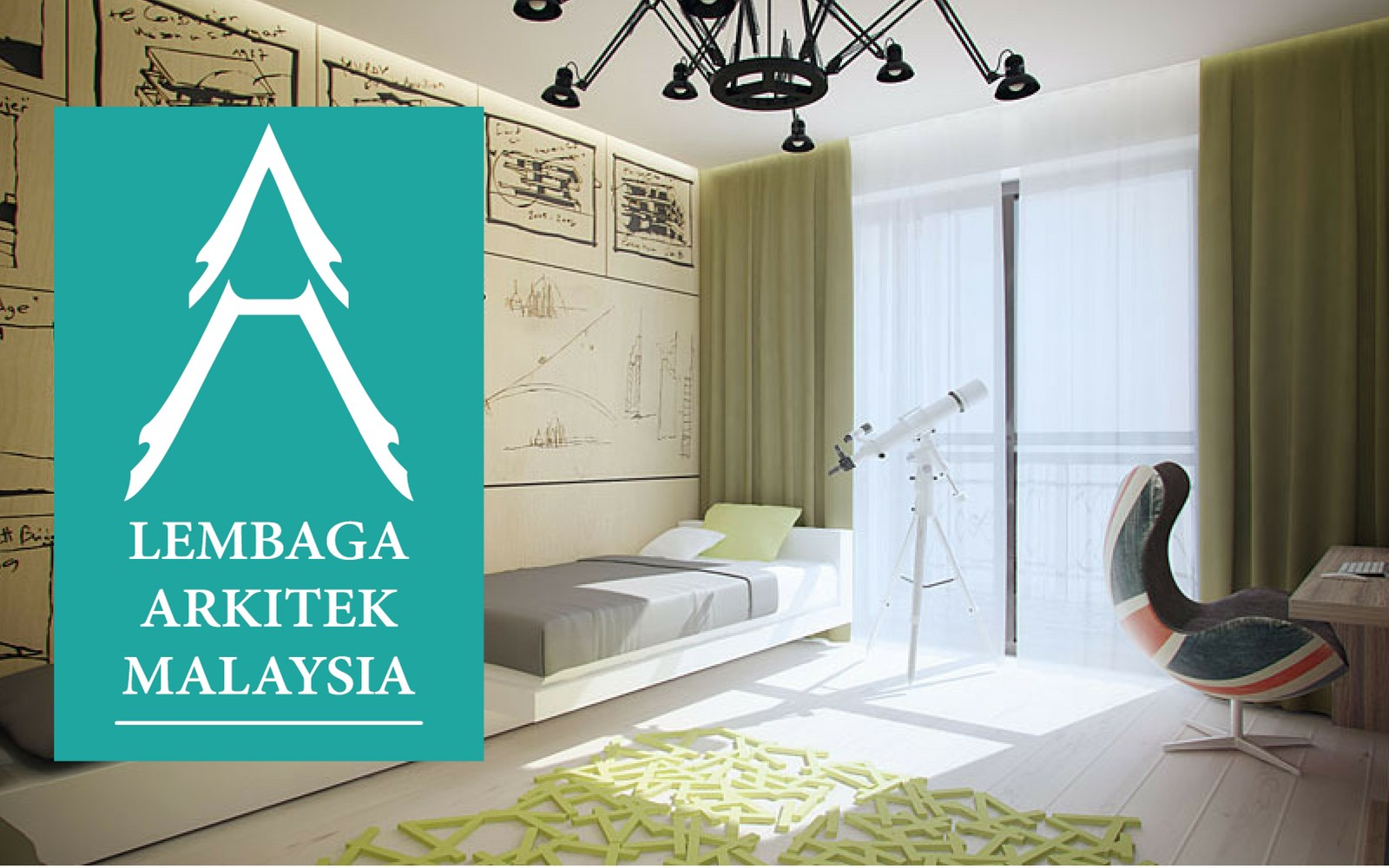 Board of Architects Malaysia makes registration of Interior Design
