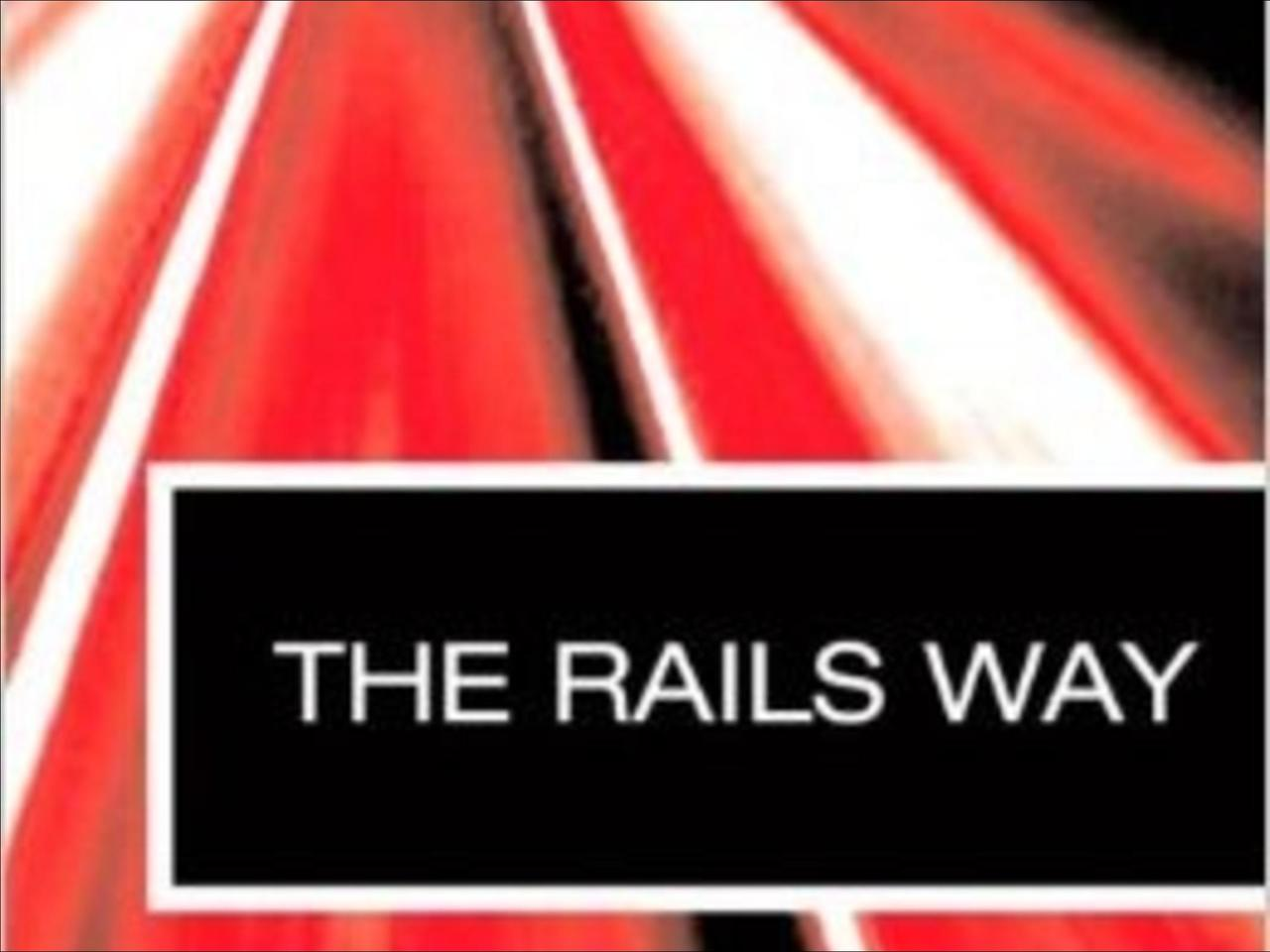 Life Beyond Rails