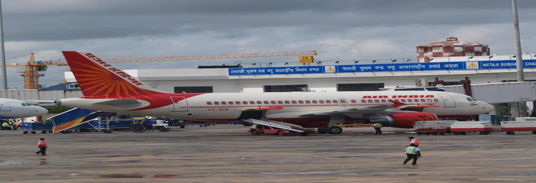 Travel Food Services Kolkata Airport