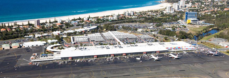 Gold Coast Airport Gold coast HalalTrip