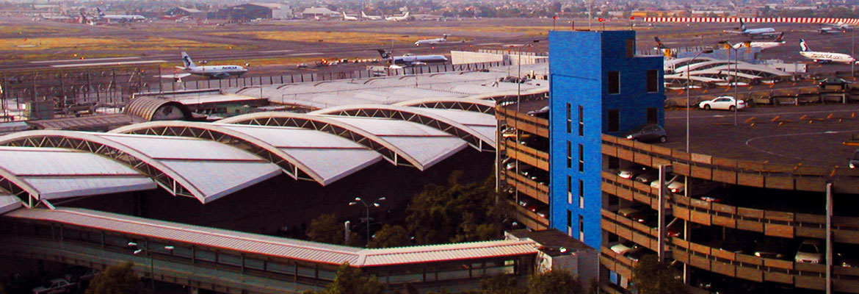 Best Mexico City Airport Restaurants