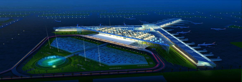 Benazir Bhutto International Airport #