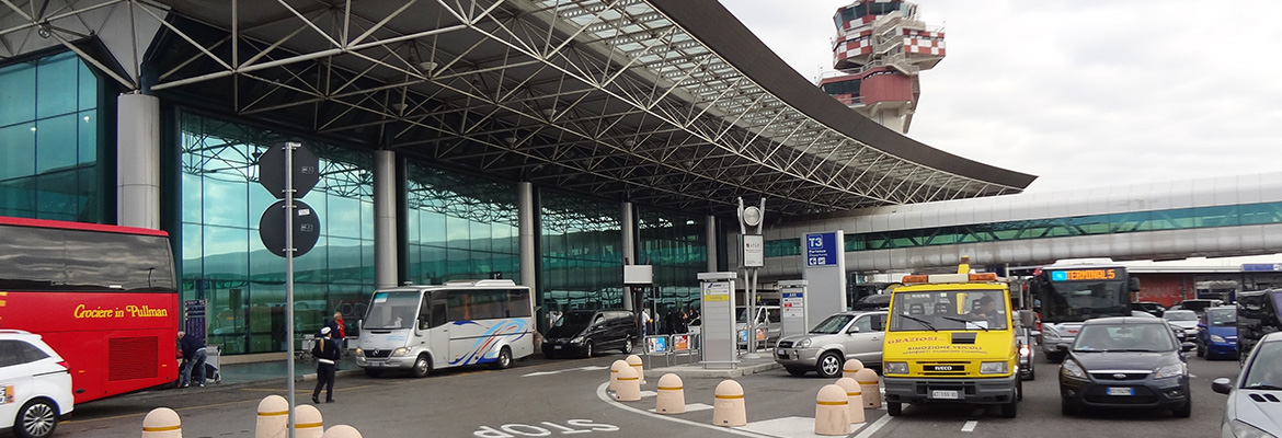 Hotels Rome Fiumicino Airport Italy