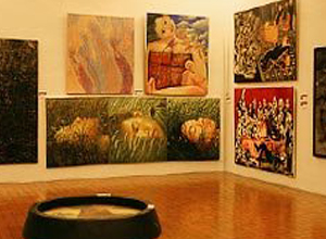 Nature Art Gallery