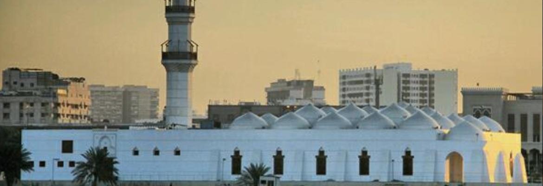 Восемь исторических мечетей Джидды будут восстановлены