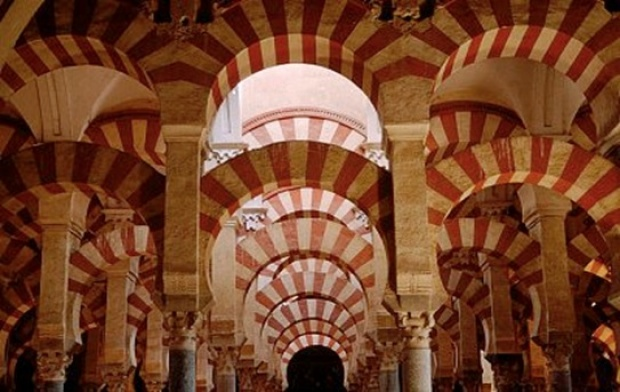 Gems of Islamic Spain - 08 Days Tour