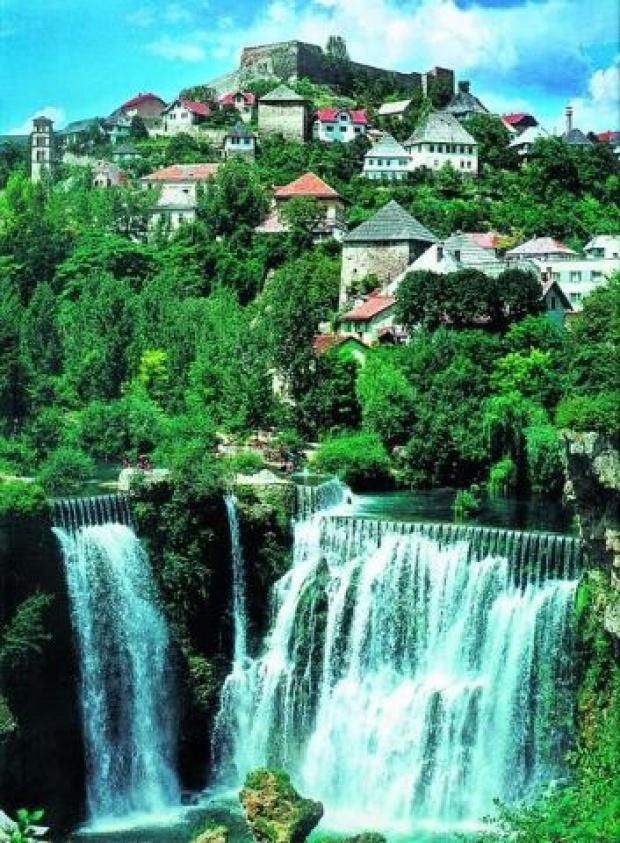 Ancient Bosnian Kingdoms Tour