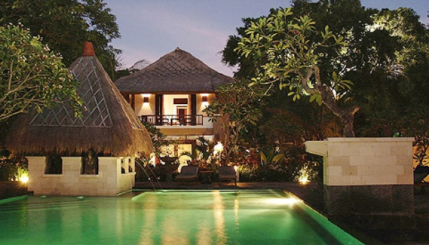 Sweet Escape - Honeymoon Package (Bali)