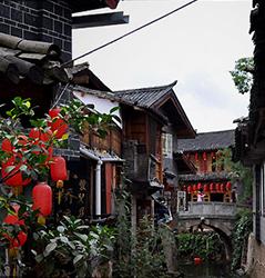 4 Days 3 Nights Yunnan Classic Tour