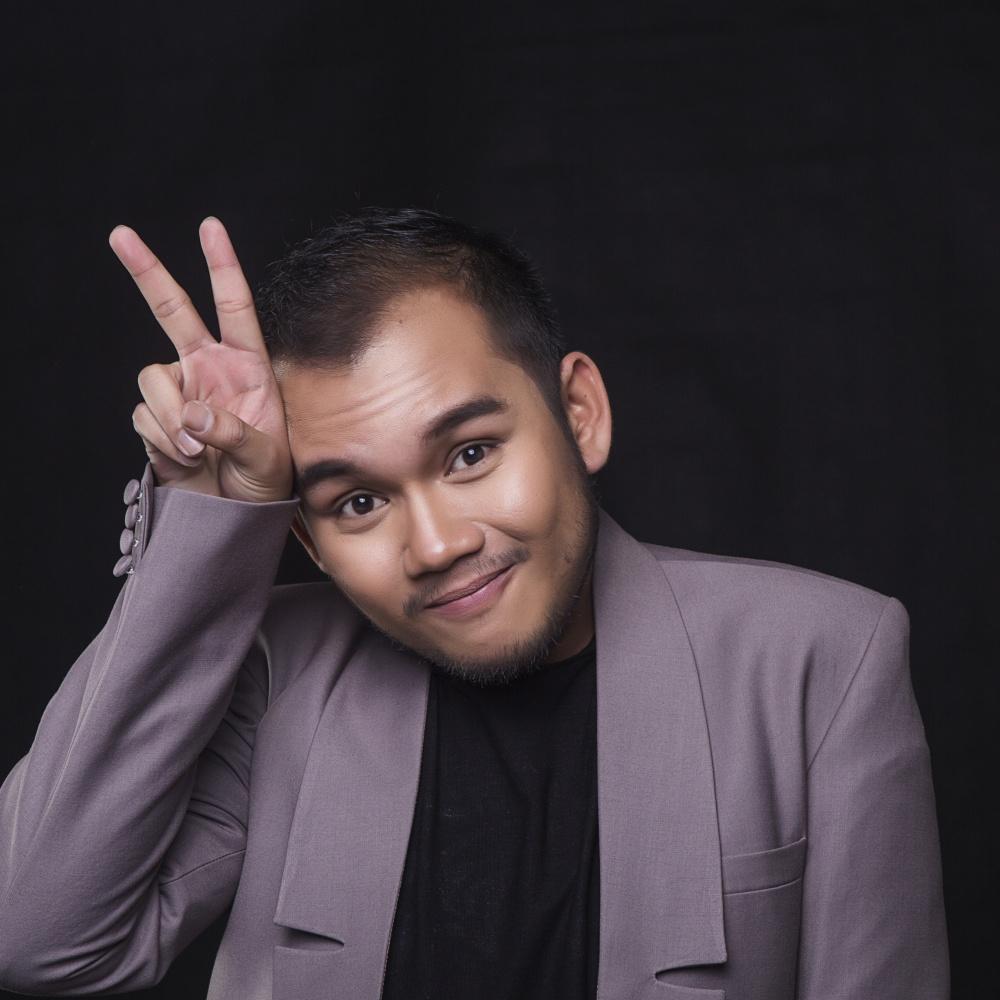 Mohd Nasrul Faiz Abu Azal's profile image
