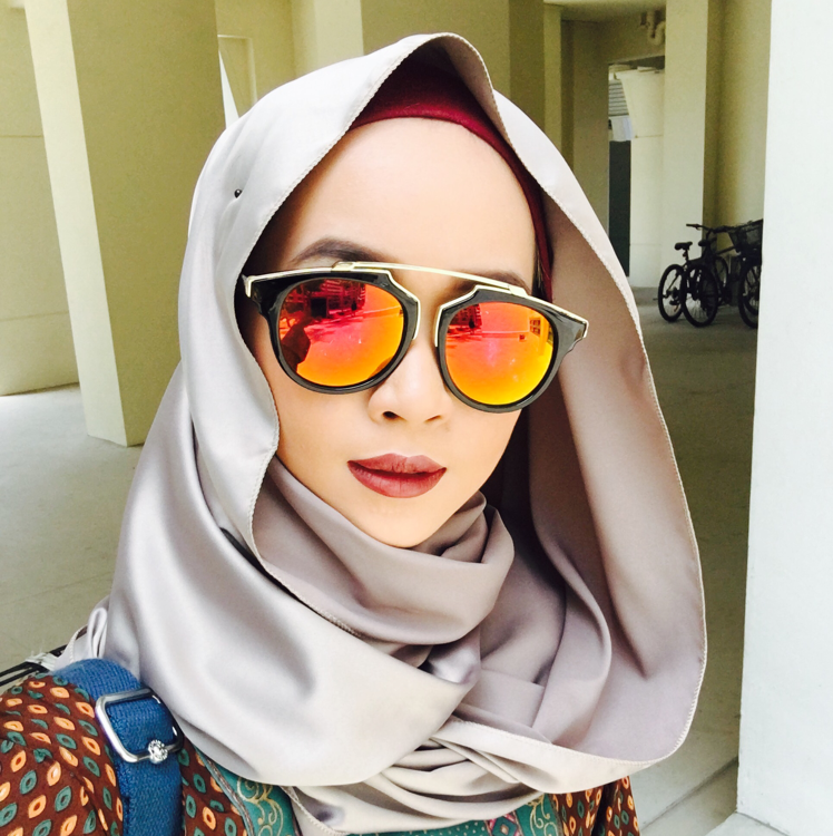 Ruzainah Rosmadi's profile image