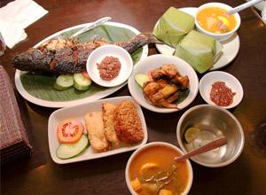 Shakinah Restaurant St Julian S