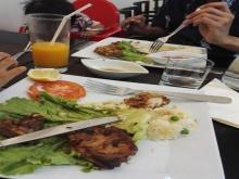 thai chicken rice