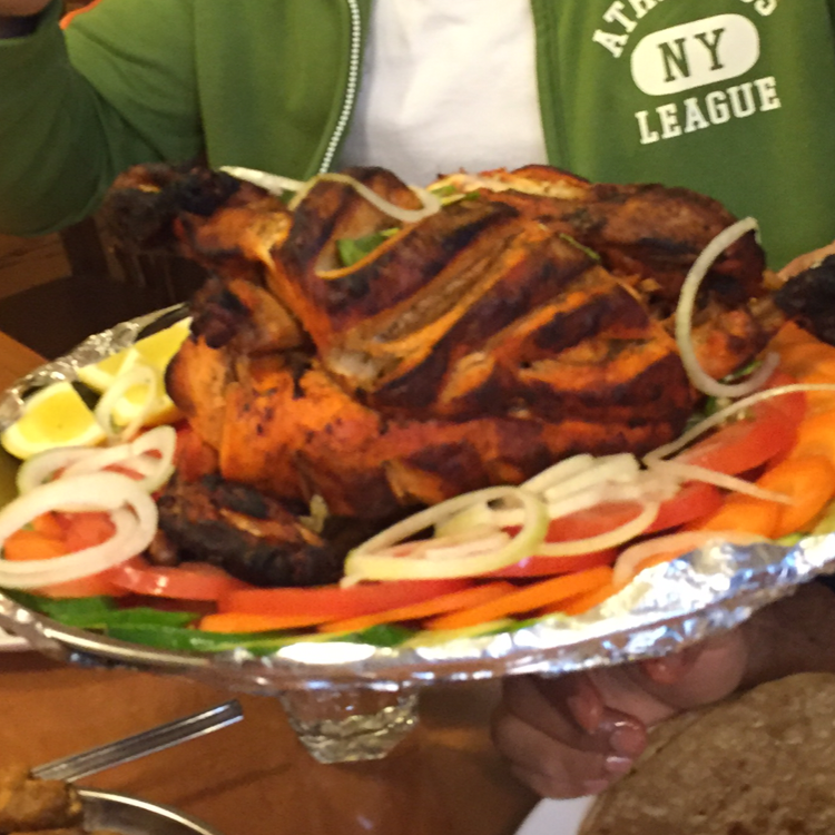 Pameer Halal Food And Restaurnt Halal Restaurant In Oyama Halal Trip