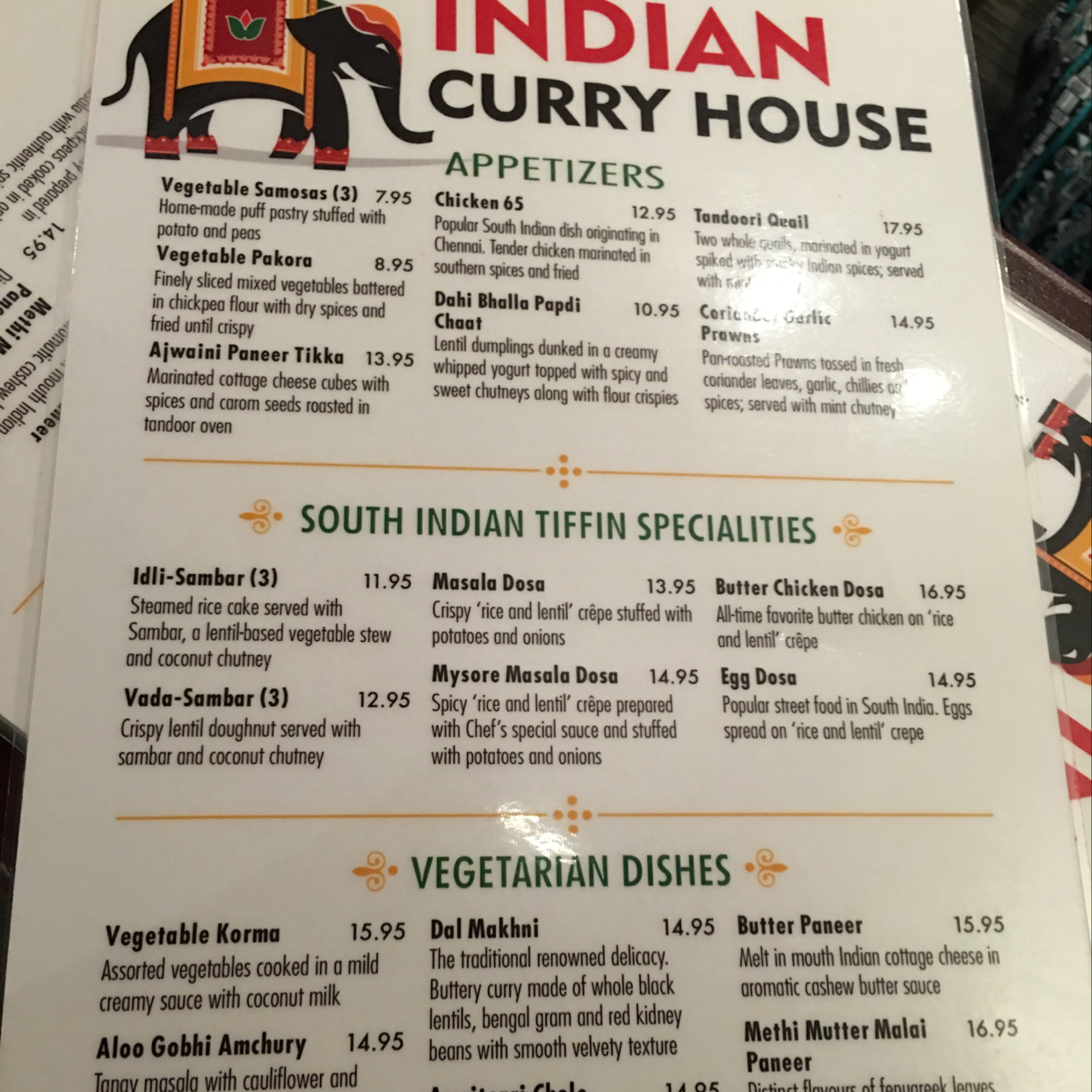 Indian Curry House Halal Restaurant In Banff Halal Trip