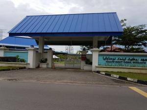 Masjid Bukit Indah