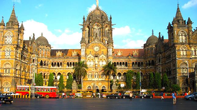 A Weekend Getaway - Mumbai