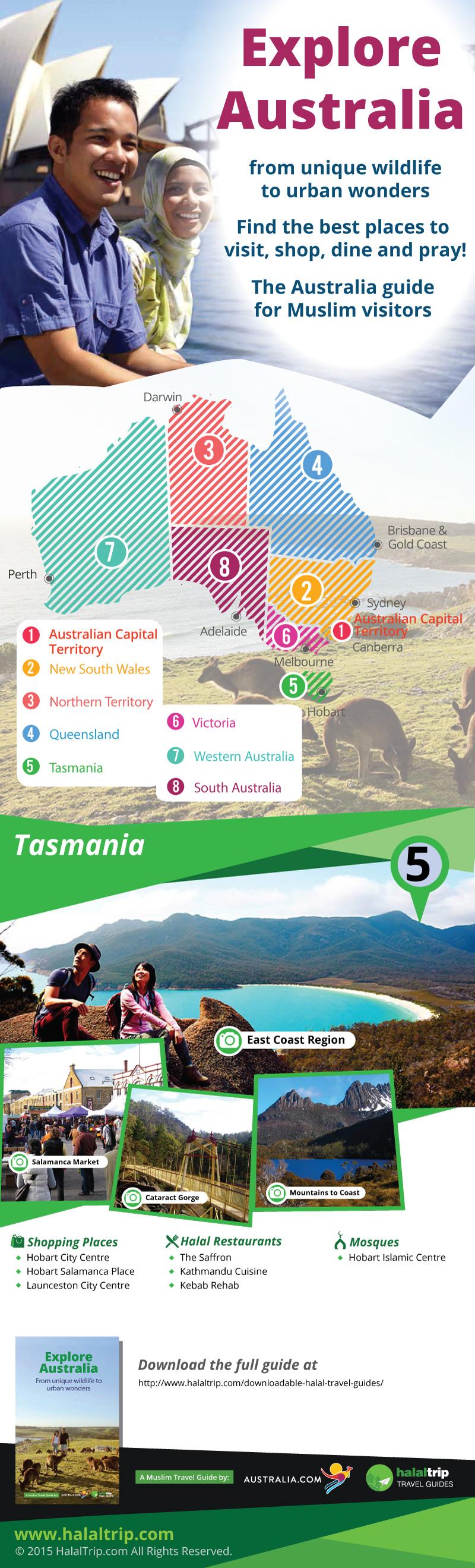 5-Tasmania