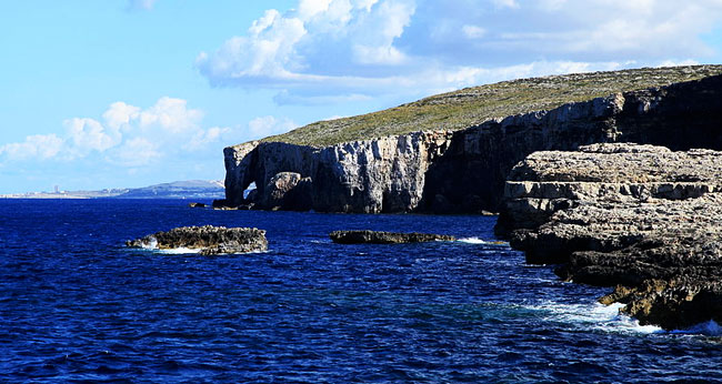 Malta-Island