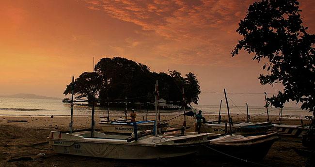 Sri-Lanka-Island