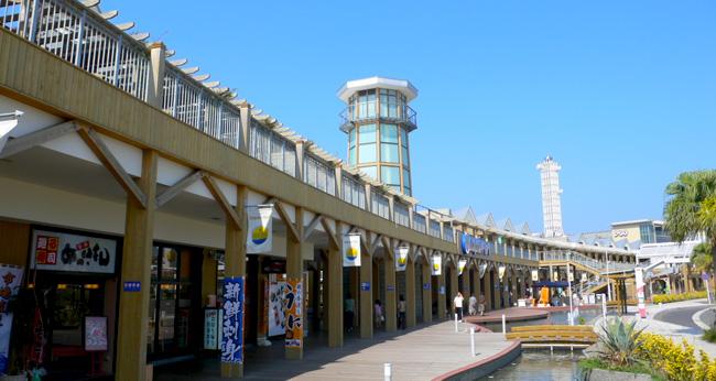 Dolphin-Port-Kagoshima