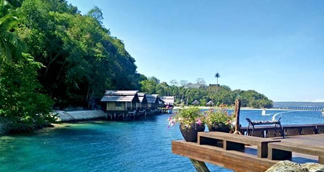 5 Reasons Why You Should Visit Samal Island Halal Trip