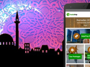 The HalalTrip Mobile App - The Essential App for all your Ramadan Travel Needs