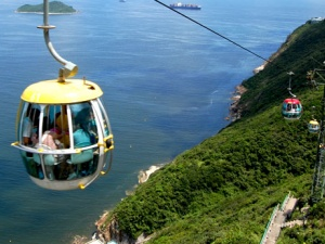 Top 5 Cable Car Rides of the World